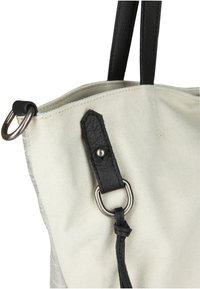 FREDsBRUDER - Handbag - silver - 3