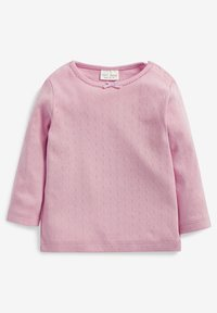 Next - 4 PACK POINTELLE - Long sleeved top - multi-coloured - 3