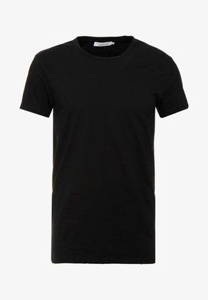 KRONOS  - T-paita - black