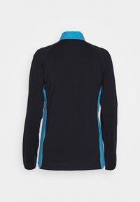 J.LINDEBERG - LIV HYBRID - Sportovní bunda - ocean blue - 1