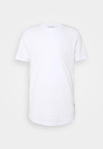 JJENOA - T-shirt - bas - white