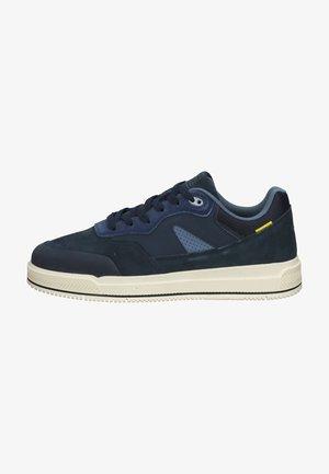 Sneakers laag - multi blue c