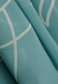 Esprit Collection - Maxi dress - dark turquoise - 9