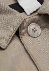 Cinque - Summer jacket - beige - 2