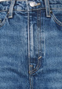 Weekday - ROWE - Jeans straight leg - sea blue - 7