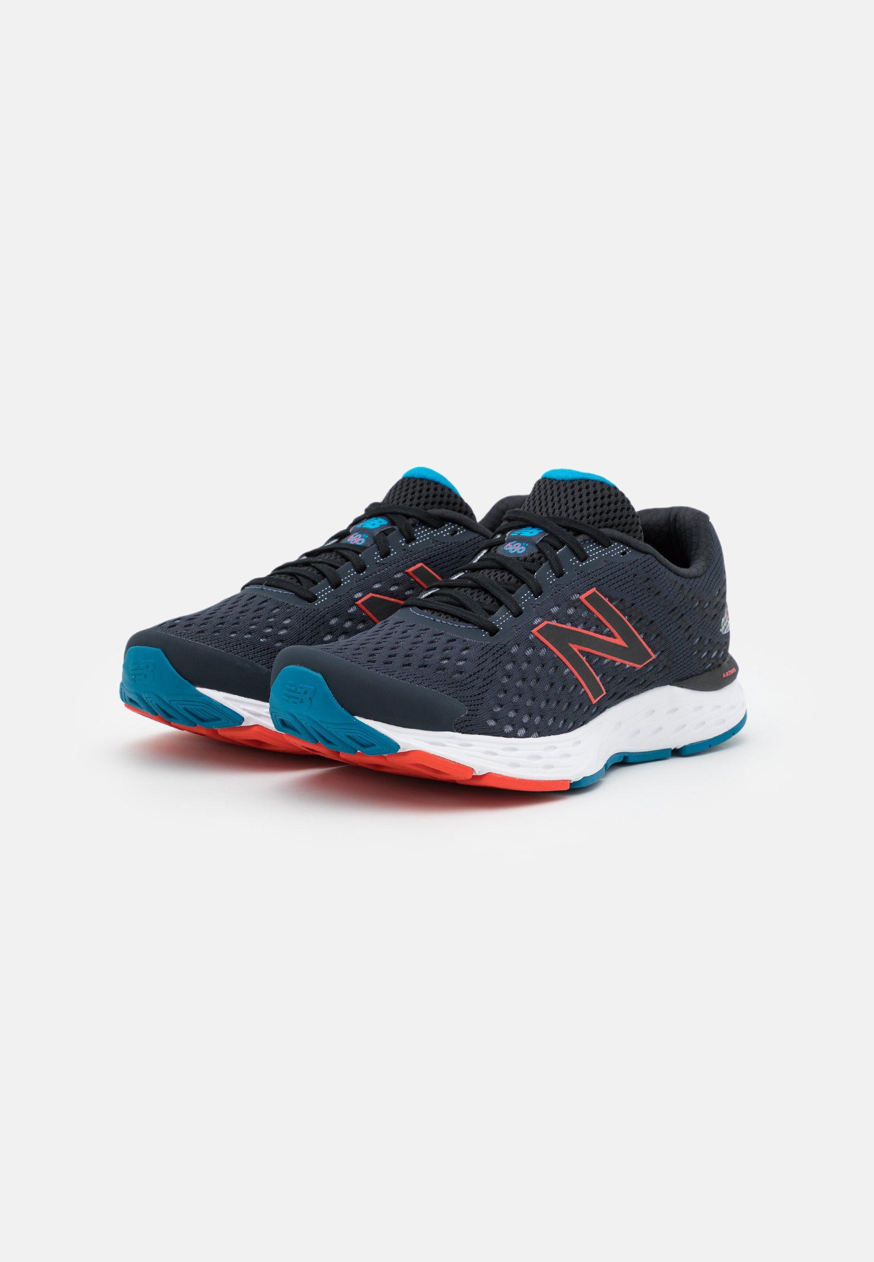 RUNNING 680V6 - Scarpe running neutre - blue
