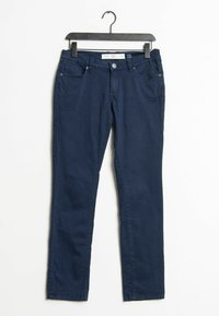 Q/S designed by - Relaxed fit jeans - blue - 0