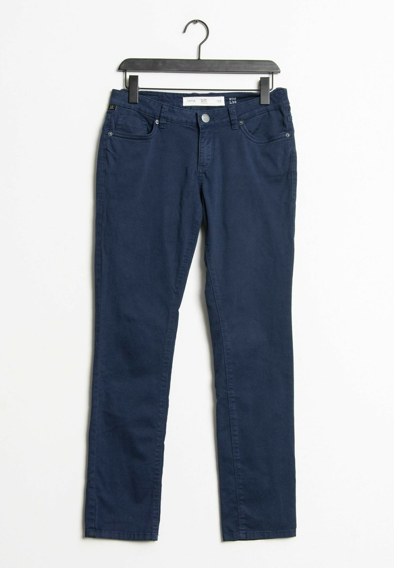 Q/S designed by - Relaxed fit jeans - blue