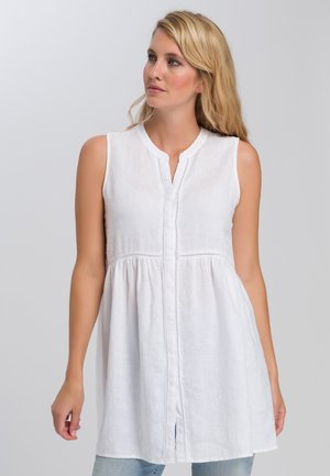 Tunic - white