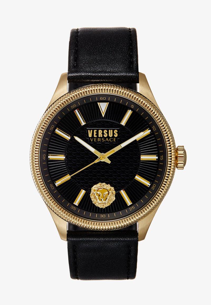 Versus Versace - COLONNE - Reloj - black