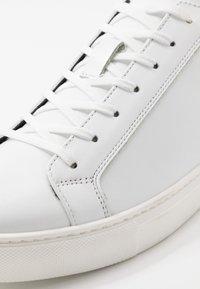 Antony Morato - SCREEN - Sneakers laag - white - 5