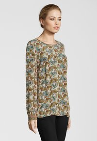 Princess goes Hollywood - MIT PAISLEY-PRINT - Tunica - allover - 2