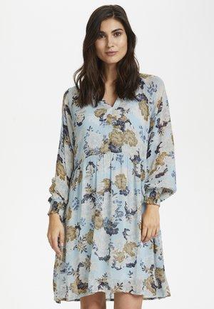 ABIRAPW - Korte jurk - blue