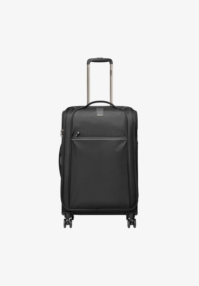 UNBEATABLE 4.0 4 - Wheeled suitcase - black