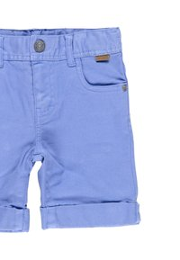 Boboli - Denim shorts - ink - 2