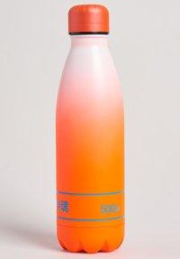 Superdry - PASSENGER BOTTLE 500 ML - Drink bottle - pop red - 1