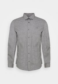 Jack & Jones PREMIUM - JPRBLAOCCASION GRINDLE - Shirt - light grey melange - 0