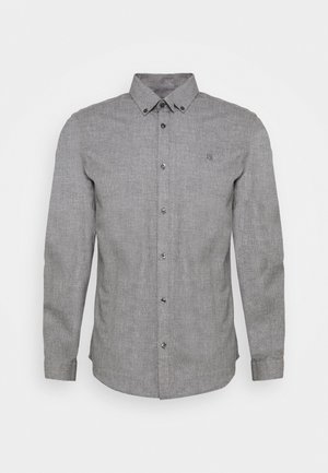 JPRBLAOCCASION GRINDLE - Shirt - light grey melange