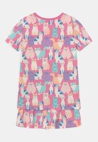 Marks & Spencer London - CAT SHORTIE - Pyjama set - multi-coloured - 1