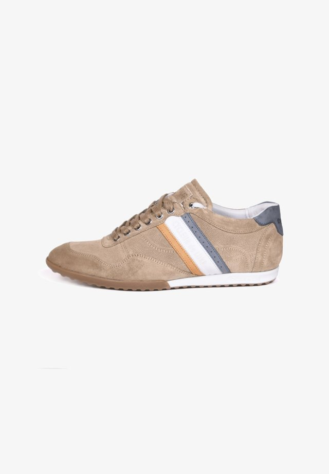 CRASH - Trainers - grey