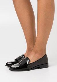 ALDO - COLETTE - Scarpe senza lacci - other black - 0