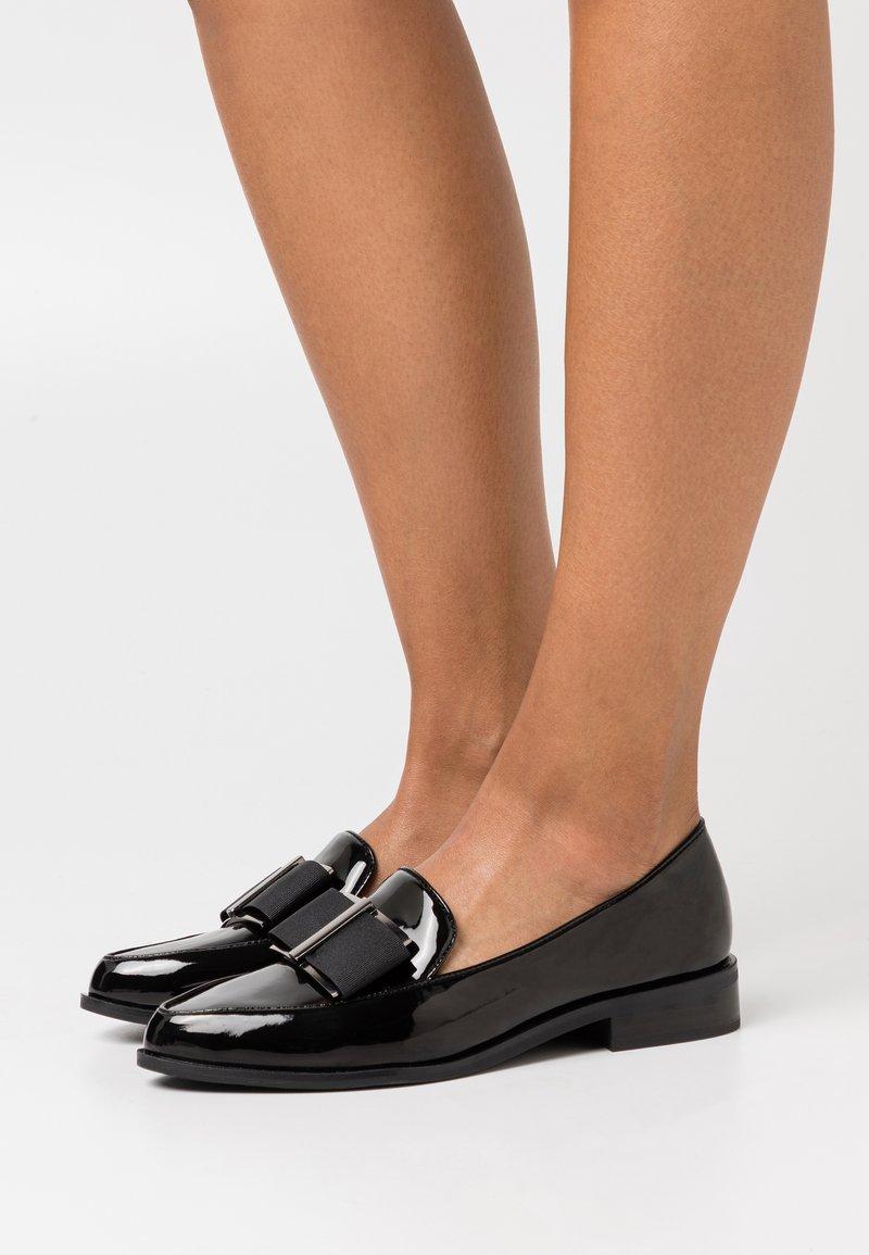 ALDO - COLETTE - Scarpe senza lacci - other black