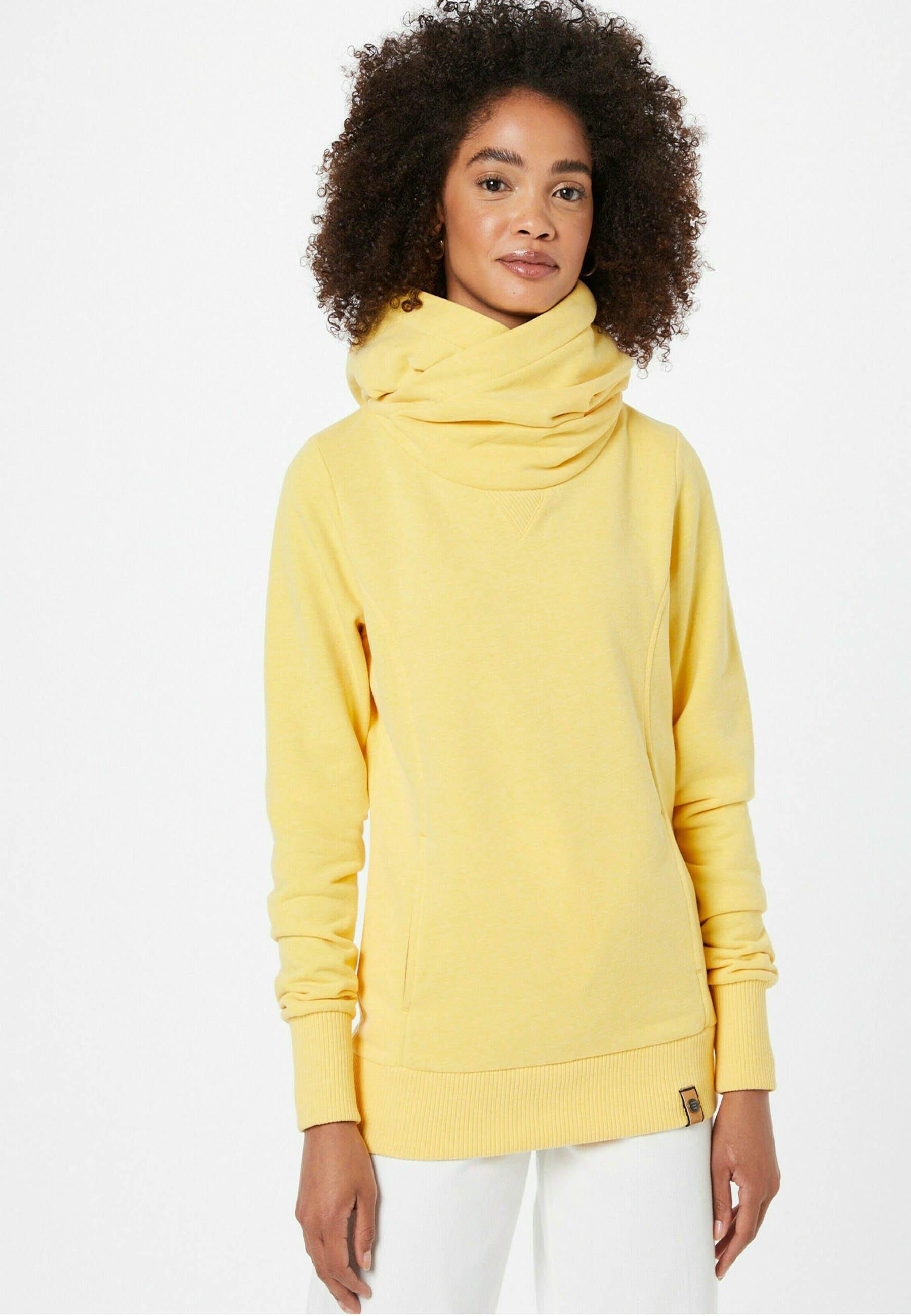 Damen SCHÖNSTE FRAU IN STADT - Sweatshirt