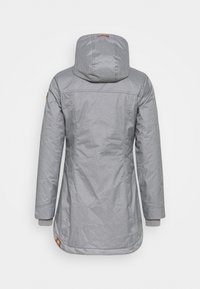 Ragwear - Vinterkåpe / -frakk - grey - 1