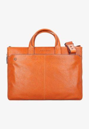 Laptop bag - orange