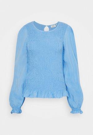 DANIMA - Bluser - spring blue