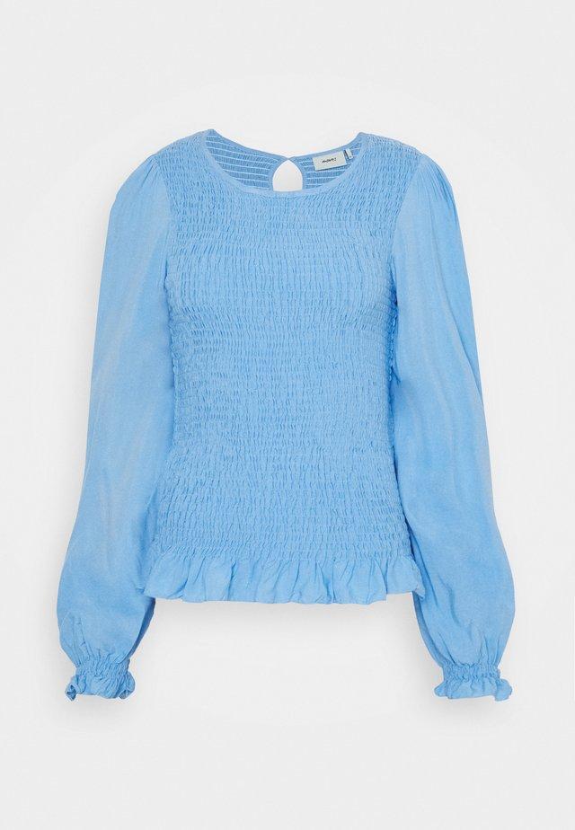 DANIMA - Camicetta - spring blue