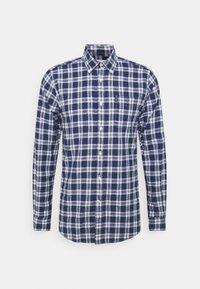 BARBOUR TAILORED - Košile - indigo