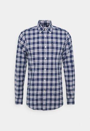 BARBOUR TAILORED - Camicia - indigo