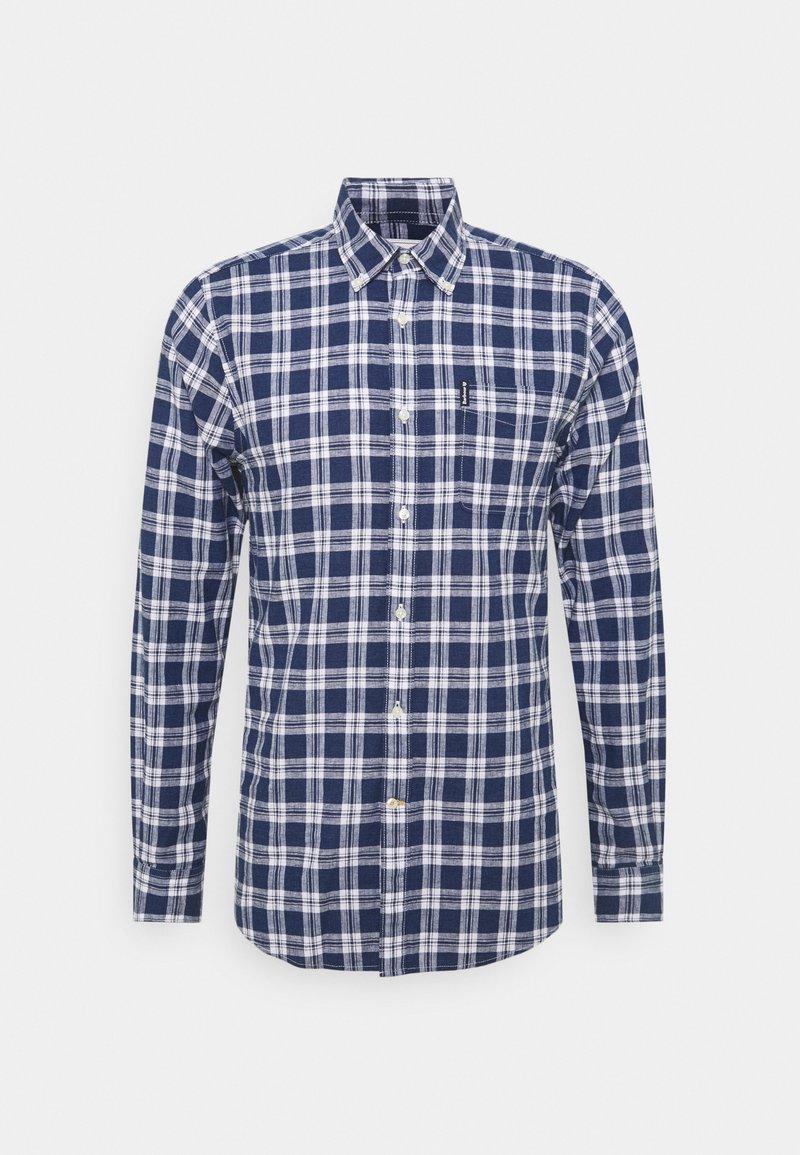 Barbour - BARBOUR TAILORED - Košile - indigo