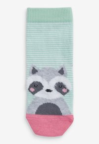 Next - 5 PACK ANIMAL - Socks - multi-coloured - 1