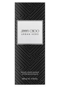 JIMMY CHOO Fragrances - URBAN HERO AFTER SHAVE BALM - Aftershave balm - - - 2