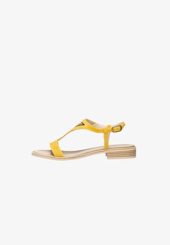 Sandály - grano