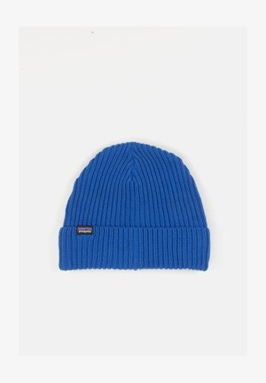 Beanie - alpine blue