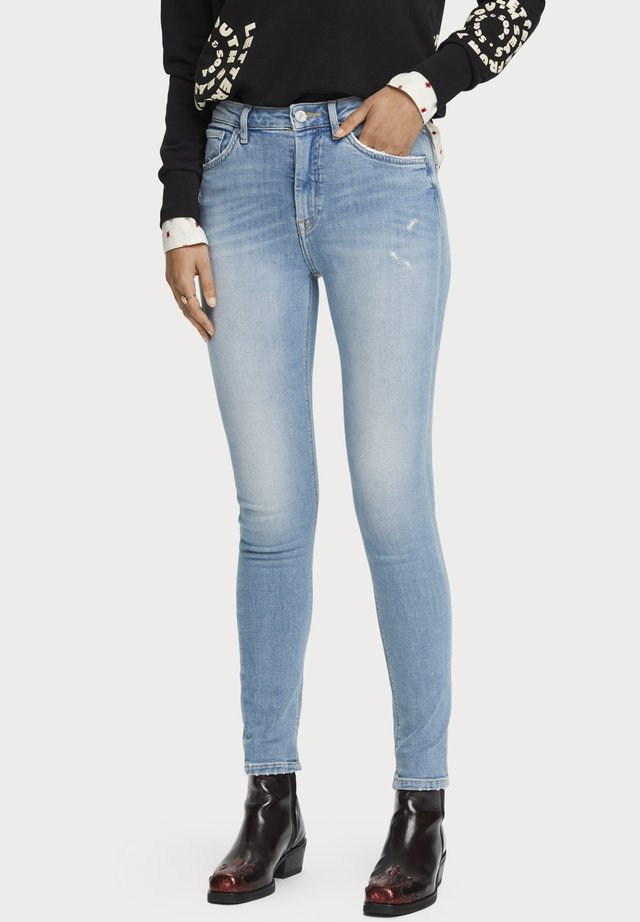 Jeans Skinny Fit - clear sky