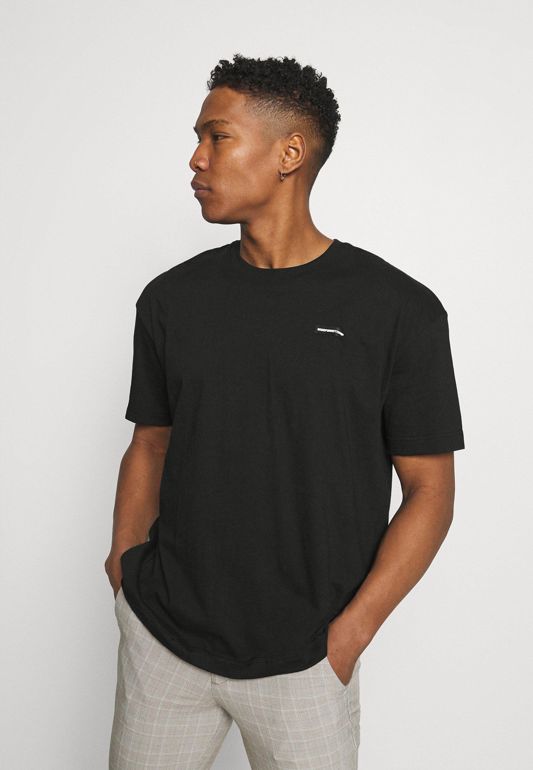 Men ESSENTIAL  - Basic T-shirt