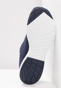 Skechers Sport - SKECH AIR - Trainers - navy/white - 6