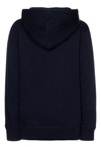 GAP - BOY NEW AMERICANA LOGO HOOD - Mikina na zip - blue galaxy - 1