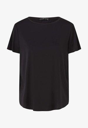 TECHNICAL - T-shirt sportiva - black