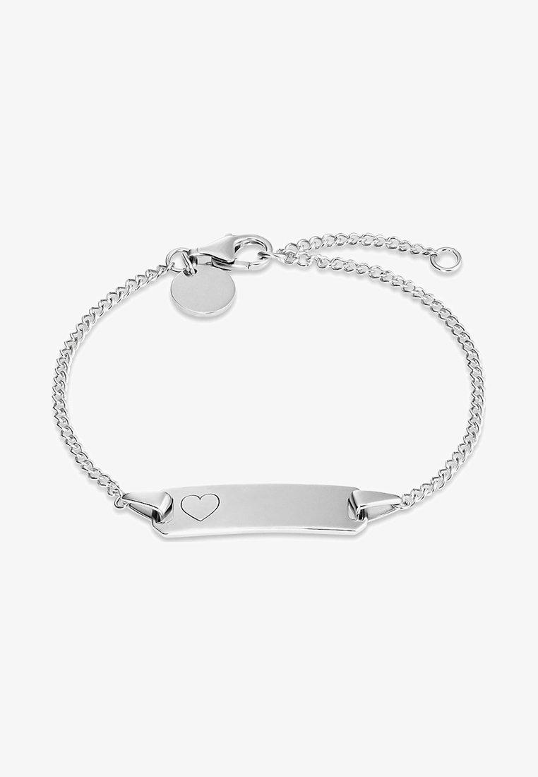 FAVS - Bracelet - silver-coloured