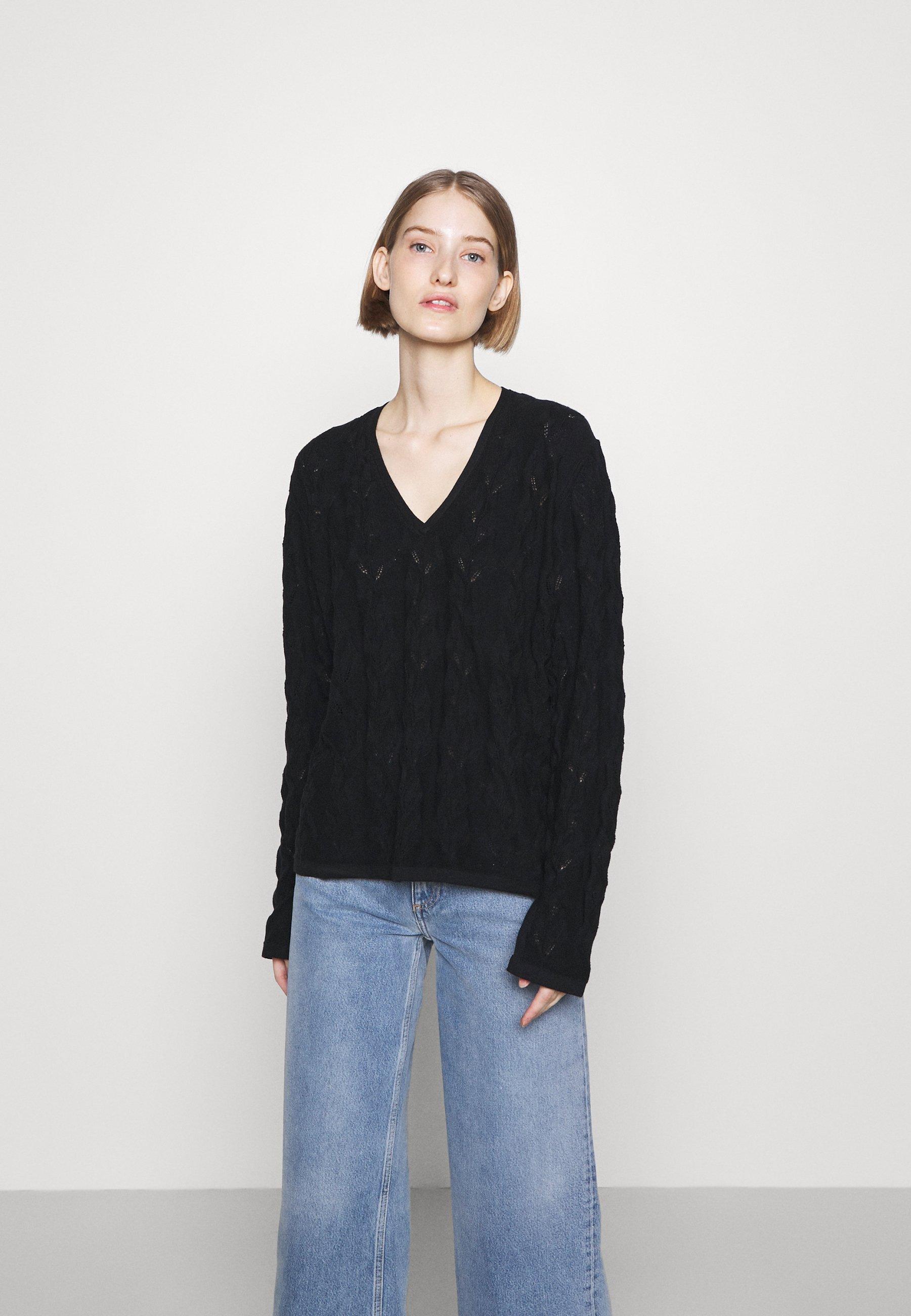Femme NISTE - Pullover