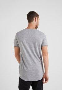 JOOP! Jeans - THORSTEN-S - T-shirt imprimé - grau - 2