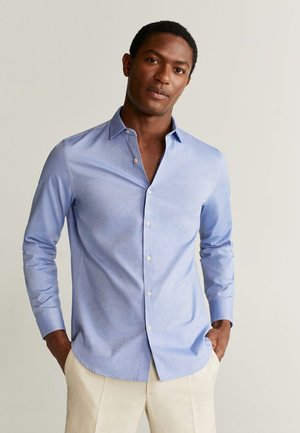 OXMART - Formal shirt - himmelblau