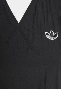 adidas Originals - DRESS - Vestido informal - black - 6