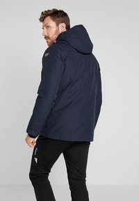 Icepeak - TOM - Outdoorjacka - dark blue - 2