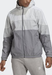 adidas Originals - BX-20 WINDBREAKER - Windbreaker - grey - 4
